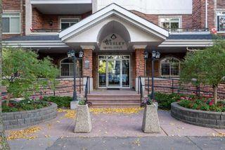 Photo 35: 404 10178 117 Street in Edmonton: Zone 12 Condo for sale : MLS®# E4263906