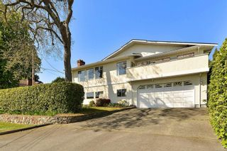 Photo 1: 3301 Argyle Pl in : SE Camosun House for sale (Saanich East)  : MLS®# 873581