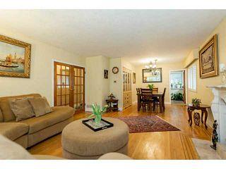 Photo 3: 1189 SHAVINGTON ST in North Vancouver: Calverhall House for sale : MLS®# V1106161