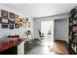"""Photo 17: 1946 MCNICOLL Avenue in Vancouver: Kitsilano 1/2 Duplex for sale in """"Kits Point"""" (Vancouver West)  : MLS®# V1101477"""