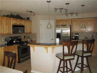 Photo 5: 18619 CHAPARRAL Manor SE in CALGARY: Chaparral Residential Detached Single Family for sale (Calgary)  : MLS®# C3519970