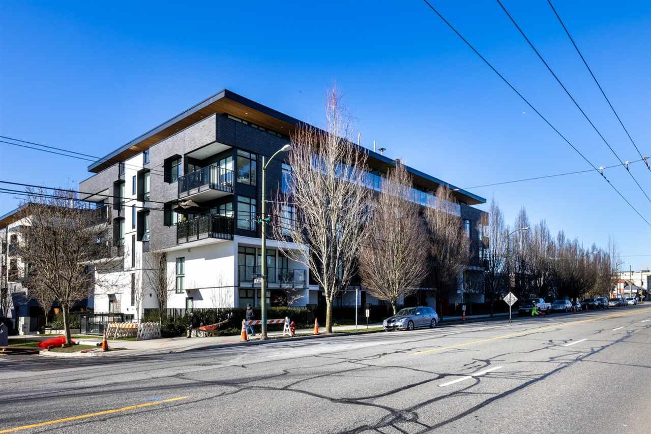 """Main Photo: 508 5085 MAIN Street in Vancouver: Main Condo for sale in """"Eastpark"""" (Vancouver East)  : MLS®# R2547911"""