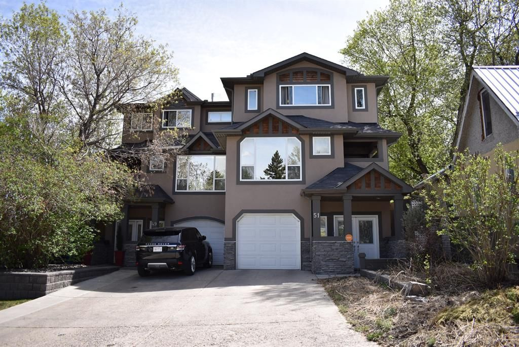 Photo 29: Photos: 58 Mission Road SW in Calgary: Parkhill Detached for sale : MLS®# A1110615