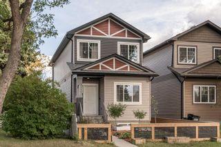 Photo 1: 12417 95 Street in Edmonton: Zone 05 House for sale : MLS®# E4262449