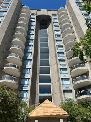 Photo 2: 1301 804 3 Avenue SW in Calgary: Eau Claire Apartment for sale : MLS®# C4305599