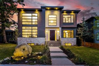 Photo 1: 2012 55 Avenue SW in Calgary: North Glenmore Park Detached for sale : MLS®# A1111162