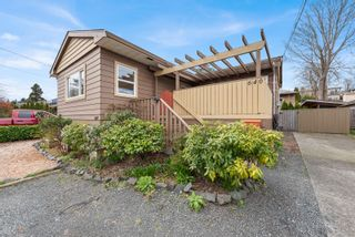 Photo 21: 640 Alder St in : CR Campbell River Central House for sale (Campbell River)  : MLS®# 872134