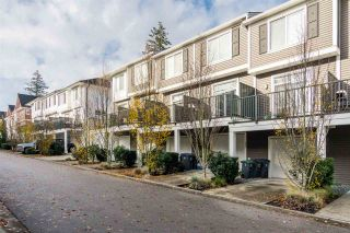 "Photo 18: 22 14955 60 Avenue in Surrey: Sullivan Station Townhouse for sale in ""CAMBRIDGE PARK"" : MLS®# R2323234"