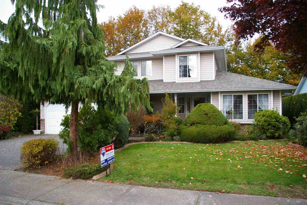 Main Photo: 6970 COACH LAMP Drive in Sardis: Sardis West Vedder Rd House for sale : MLS®# R2118745