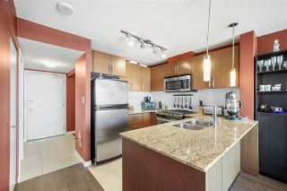 """Photo 7: 2703 9868 CAMERON Street in Burnaby: Sullivan Heights Condo for sale in """"SILHOUETTE"""" (Burnaby North)  : MLS®# R2477107"""