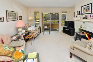 Photo 2: 201 9717 Third St in Sidney: Si Sidney South-East Condo for sale : MLS®# 884173