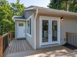 Photo 2: 7002 Warick Rd in LANTZVILLE: Na Lower Lantzville House for sale (Nanaimo)  : MLS®# 835063