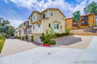 Photo 56: LA MESA Townhouse for sale : 3 bedrooms : 4414 Palm Ave #10
