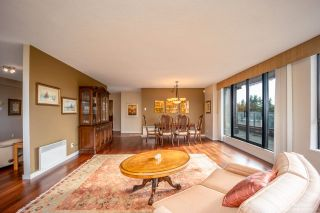 """Photo 5: 402 3905 SPRINGTREE Drive in Vancouver: Quilchena Condo for sale in """"THE KING EDWARD"""" (Vancouver West)  : MLS®# R2616578"""