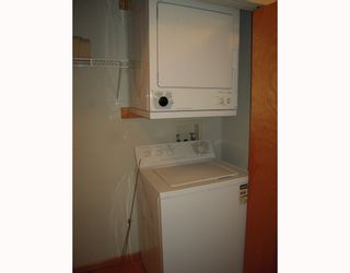 """Photo 9: 204 638 W 7TH Avenue in Vancouver: Fairview VW Condo for sale in """"OMEGA CITY HOMES"""" (Vancouver West)  : MLS®# V798898"""
