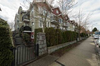 Photo 16: 936 16TH AVENUE: Cambie Home for sale ()  : MLS®# R2157256
