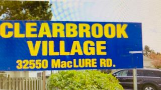 """Main Photo: 88 3030 TRETHEWEY Street in Abbotsford: Abbotsford West Townhouse for sale in """"Clearbrook Village"""" : MLS®# R2596248"""