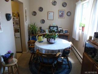 Photo 4: 109 322 Birch St in CAMPBELL RIVER: CR Campbell River Central Condo for sale (Campbell River)  : MLS®# 708230
