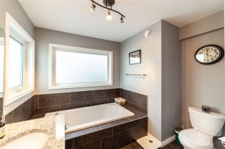 Photo 32: 27 Riviere Terrace: St. Albert House for sale : MLS®# E4229596