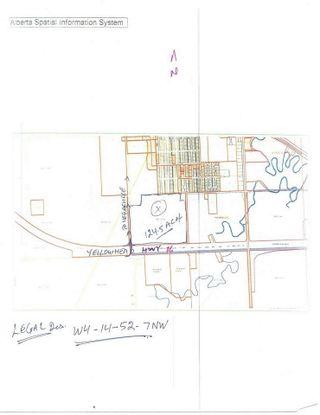Photo 1: - County of Minburn NW: Vegreville Land Commercial for sale : MLS®# E4118101