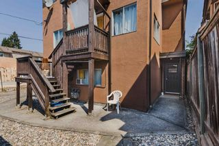 Photo 9: 4058 ALBERT Street in Burnaby: Vancouver Heights Multi-Family Commercial for sale (Burnaby North)  : MLS®# C8039082