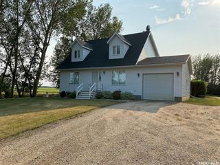 Photo 1: Zerr Farm in Big Quill: Farm for sale (Big Quill Rm No. 308)  : MLS®# SK864365