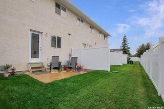 Photo 21: 59 2801 Windsor Park Road in Regina: Windsor Park Residential for sale : MLS®# SK867434