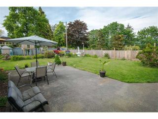 """Photo 13: 8869 10TH Avenue in Burnaby: The Crest House for sale in """"The Crest"""" (Burnaby East)  : MLS®# V1065871"""