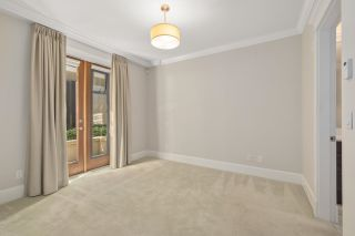 Photo 18: 4 1891 MARINE Drive in West Vancouver: Ambleside Condo for sale : MLS®# R2617064