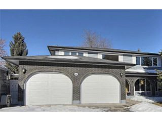 Photo 1: 640 LAKE SIMCOE Close SE in CALGARY: Lk Bonavista Estates Residential Detached Single Family for sale (Calgary)  : MLS®# C3598120