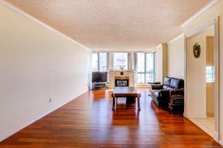 """Photo 4: 1107 7500 GRANVILLE Avenue in Richmond: Brighouse South Condo for sale in """"IMPERIAL GRAND"""" : MLS®# R2548108"""