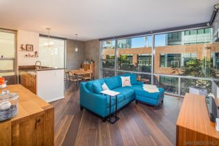Photo 2: DOWNTOWN Condo for sale : 2 bedrooms : 321 10th Avenue #308 in San Diego
