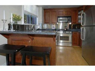 "Photo 8: # 101 1725 BALSAM ST in Vancouver: Kitsilano Condo for sale in ""BALSAM HOUSE"" (Vancouver West)  : MLS®# V968732"