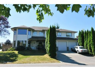 Photo 1: 22992 125A Avenue in Maple Ridge: East Central House for sale : MLS®# V1017256