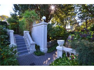 """Photo 15: 1449 MCRAE AV in Vancouver: Shaughnessy Townhouse for sale in """"McRae Mews"""" (Vancouver West)  : MLS®# V1010642"""