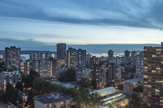 Photo 25: 15B 1500 ALBERNI STREET in Vancouver: West End VW Condo for sale (Vancouver West)  : MLS®# R2468252