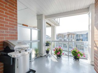 "Photo 20: 304 4111 BAYVIEW Street in Richmond: Steveston South Condo for sale in ""THE BRUNSWICK AT THE VILLAGE"" : MLS®# R2505017"