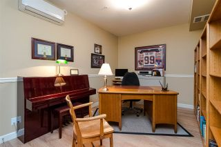 """Photo 21: B124 8218 207A Street in Langley: Willoughby Heights Condo for sale in """"Yorkson-Walnut Ridge 4"""" : MLS®# R2511293"""