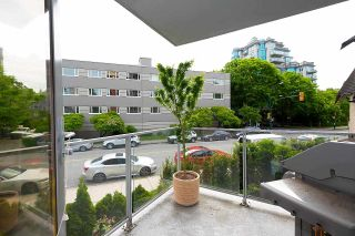 Photo 10: 201 2965 FIR STREET in Vancouver: Fairview VW Condo for sale (Vancouver West)  : MLS®# R2582689