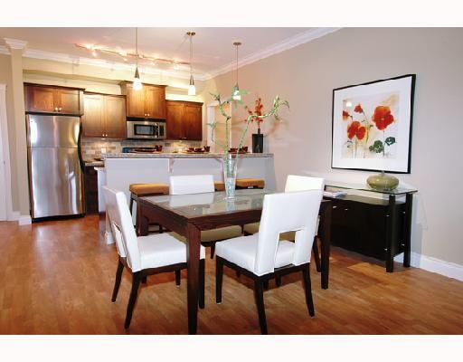"Main Photo: 101 12268 224TH Street in Maple_Ridge: East Central Condo for sale in ""STONEGATE"" (Maple Ridge)  : MLS®# V685398"
