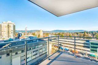 "Photo 1: 1208 608 BELMONT Street in New Westminster: Uptown NW Condo for sale in ""Viceroy"" : MLS®# R2561421"