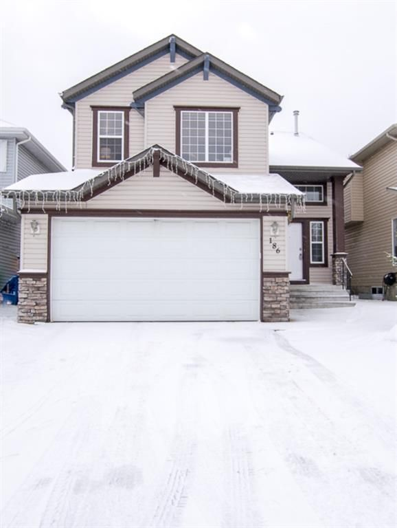 Main Photo: 186 Somerside Crescent SW in Calgary: Somerset Detached for sale : MLS®# A1085183