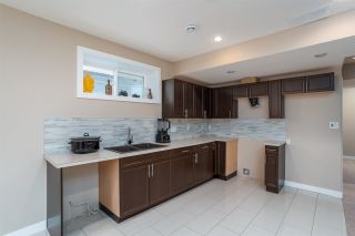 Photo 38: 808 ALBANY Cove in Edmonton: Zone 27 House for sale : MLS®# E4227367