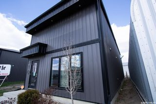 Photo 2: 210 Dewdney Avenue in Regina: Eastview RG Commercial for lease : MLS®# SK768460