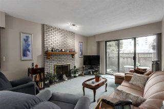 Photo 2: 108 2277 E 30TH Avenue in Vancouver: Victoria VE Condo for sale (Vancouver East)  : MLS®# R2439244