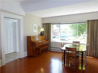 """Photo 4: 2727 FRANKLIN Street in Vancouver: Hastings East House for sale in """"HASTINGS SUNRISE"""" (Vancouver East)  : MLS®# V1128916"""