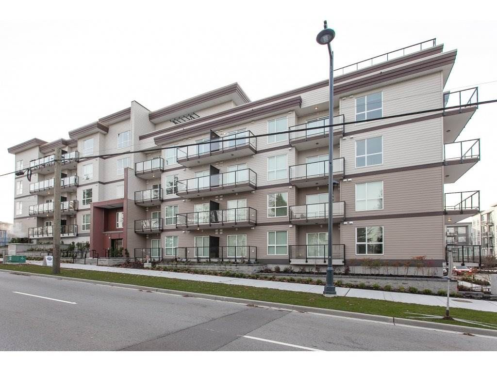 "Main Photo: 219 13768 108TH Avenue in Surrey: Whalley Condo for sale in ""THE VENUE"" (North Surrey)  : MLS®# R2328677"
