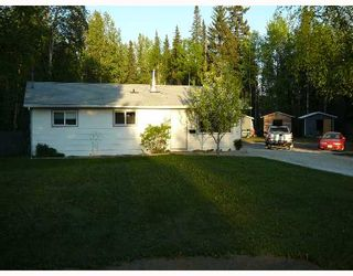 """Photo 1: 3800 RUNDSTROM Road in Prince_George: N73EM House for sale in """"EMERALD ESTATES"""" (PG City North (Zone 73))  : MLS®# N172873"""