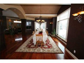 Photo 6: 100 WESTVIEW Estates in CALGARY: Rural Rocky View MD Residential Detached Single Family for sale : MLS®# C3544294