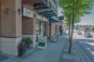 """Photo 9: 308 2150 E HASTINGS Street in Vancouver: Hastings Condo for sale in """"The View"""" (Vancouver East)  : MLS®# R2184893"""